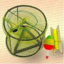 Кормушка для зимней и летней рыбалки стационарная