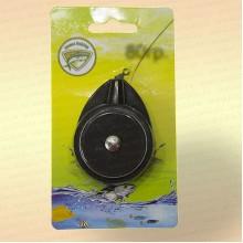 Кормушка рыболовная круглая, 80 гр
