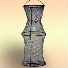 Садок рыболовный, Тип 1 - 3 кольца, 25 см х 60 см