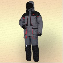 Костюм Norfin Arctic Red 2 01; размер S