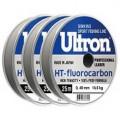 Леска Ultron HT-Fluorocarbon