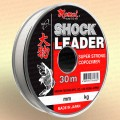 Леска поводковая Shock Leader 30 м