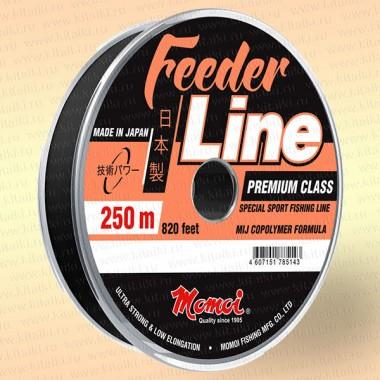 Леска Feeder Line Sport, 250 м 0,21 мм тест 4,7 кг