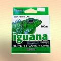 Леска рыболовная Iguana, 100 м