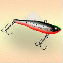 Раттлин для зимней рыбалки 4578065 ТК001, 15 гр, 65 мм