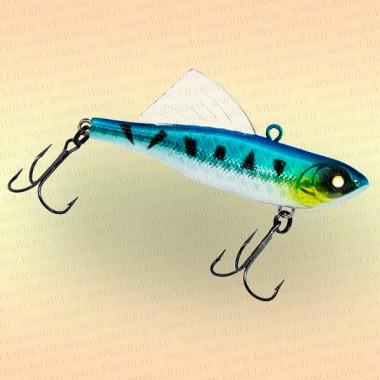 Раттлин для зимней рыбалки 4578065 ТК015, 15 гр, 65 мм