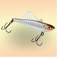 Раттлин для зимней рыбалки 4578065 ТК016, 15 гр, 65 мм
