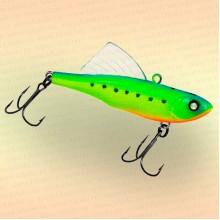 Раттлин для зимней рыбалки 4578055 ТК003, 10 гр, 55 мм