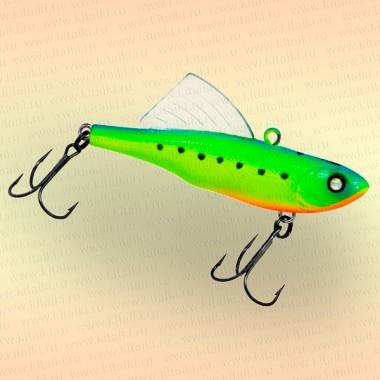 Раттлин для зимней рыбалки 4578085 ТК003, 20 гр, 85 мм