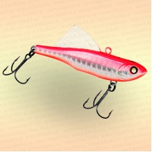 Раттлин для зимней рыбалки 4578055 ТК007, 10 гр, 55 мм