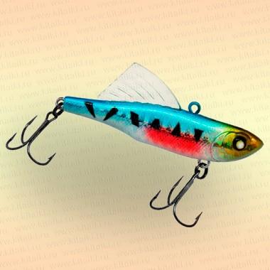 Раттлин для зимней рыбалки 4578065 ТК014, 15 гр, 65 мм