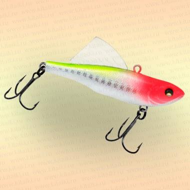 Раттлин для зимней рыбалки 4578085 ТК018, 20 гр, 85 мм