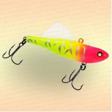 Раттлин для зимней рыбалки 4578055 ТК021, 10 гр, 55 мм