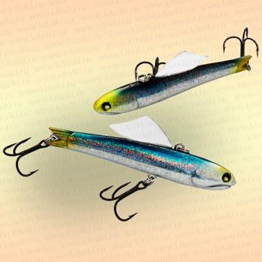 Раттлин для зимней рыбалки 4643078, цвет 512, 15гр, 78 мм