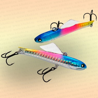 Раттлин для зимней рыбалки 4643078, цвет 521, 10 гр, 65 мм