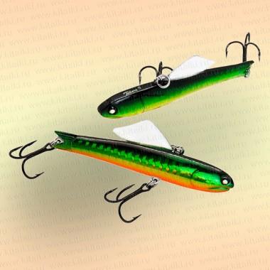 Раттлин для зимней рыбалки 4643078, цвет 559, 10 гр, 65 мм