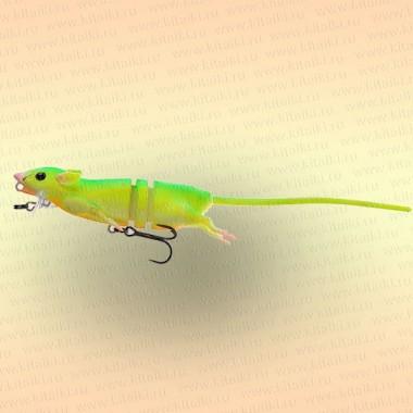 Приманка 3D Rad 20 см, Fire Tiger