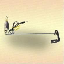Сигнализатор поклевки Swinger прозрачный, электро