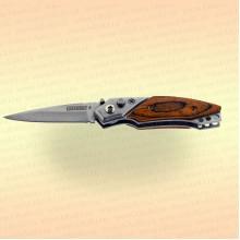 "Нож туристический ""Следопыт"" длина клинка 65 мм"