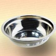 """Миска """"Следопыт"""" нерж, диаметр 23 см, 1,7 л"""