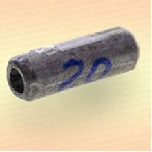 Груз цилиндр свинцовый 20 гр