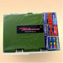 Коробка для блесен форелевых Takara