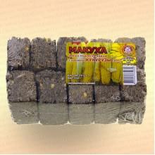 Макуха, жмых подсолнечника, Кукуруза