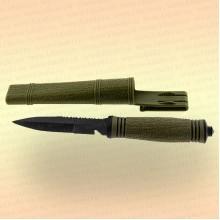Нож Columbia 1718D для рыбалки и охоты