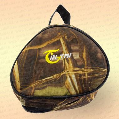 Чехол-сумка для катушки, GIN-TAI малый160*140*90