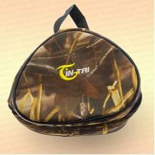 Чехол-сумка для катушки, GIN-TAI большой 180*160*80