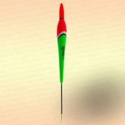 Поплавок светящийся Hoanliu, 3 гр, зеленый