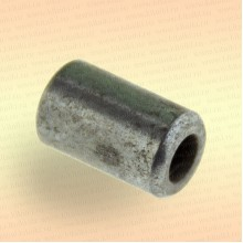 Груз цилиндр стальной 8,5 гр, 22х9 мм