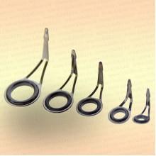 Набор пропускных колец Seimar 5 шт для спиннинга, удочки