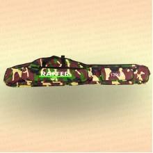 Чехол для удочек Raffer, цвет Flectam Brawn, длина 130 см