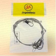 Монтаж гирлянда JingXin вольфрам 5 крючков №9
