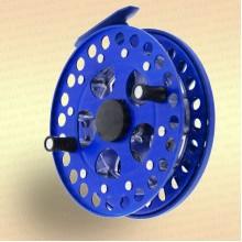 Инерционная катушка Xing Sheng HF125, 125 мм, 2 подшипника