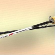Спиннинг Stinger Caster XP 602UL 1,82 м, тест 2-10 гр