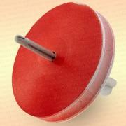 Кружок рыболовный Экстра, диаметр 125 мм, неоснащенный