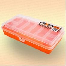 Коробка TOP BOX TB- 900 (21*11*4 cм) оранжевая