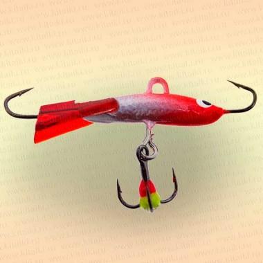 Балансир Ooshima, Tuohai 5 гр, 25 мм, IL065, цвет: 95