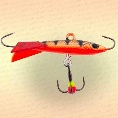 Балансир Ooshima, Tuohai 6,5 гр, 30 мм, IL073, цвет: 64