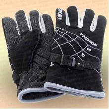 Перчатки зимние Fashion Sport, серые