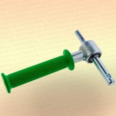 Адаптер 15,5 мм для ледобура под шуруповерт, с подшипником