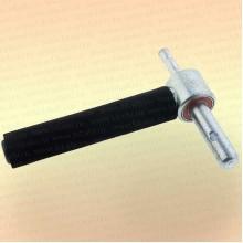 Адаптер 18 мм для ледобура под шуруповерт, с подшипником