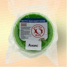 Тесто насадочное ExtraBite 80 мл, Анис