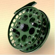 Инерционная катушка Xing Sheng XT999, 125 мм, 2 подш.