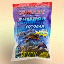 """Прикормка """"DUNAEV iCE-READY"""" 0.5 кг Лещ"""