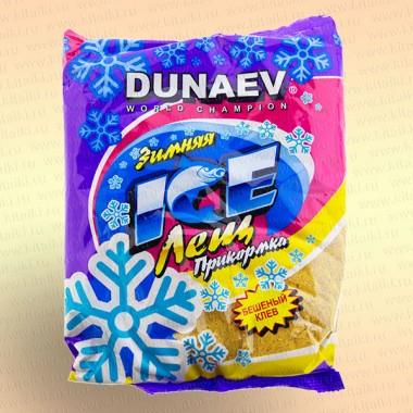 """Прикормка """"DUNAEV iCE-Классика"""" 0.75 кг Лещ"""