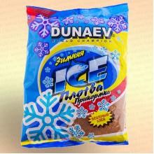 """Прикормка """"DUNAEV iCE-Классика"""" 0.75 кг Плотва"""