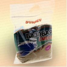 Прикормка DUNAEV Базовая смесь 2,5 кг Фидер